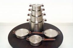 MOZOW Danish Cookware Collection