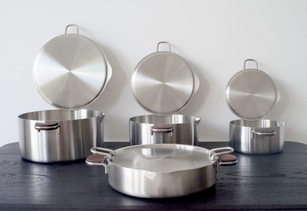 OM-HU Mozow Danish Cookware